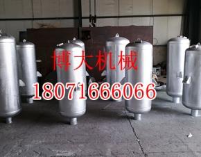 南京锅炉排气消声器