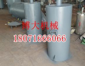南京氧气消声器