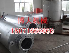 南京管道消声器